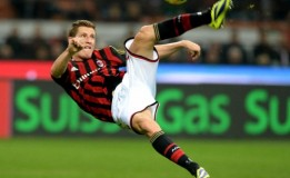 AC Milan Hadapi Ajax Tanpa Valter Birsa