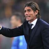 Diego Lopez Senang Hasil Imbang Lawan Napoli