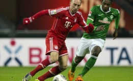 Franck Ribery: Saat Ini Liga Terbaik Adalah Bundesliga