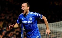 Jhon Terry Tepis Tentang Rapuhnya Pertahanan Chelsea