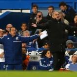 Jose Mourinho Ingin Lini Depan Chelsea Lebih Garang