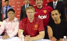 Peter Schmeichel Sindir Mental Pemain Manchester United