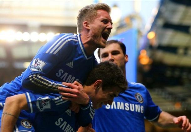 Chelsea Lepas Kipernya Ke Sarajevo