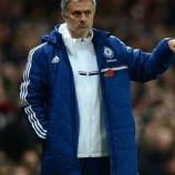 Jose Mourinho: Chelsea Tak Beli Striker Lagi