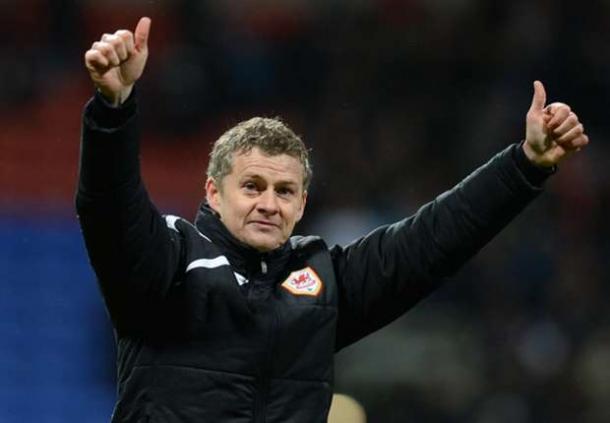 Ole Gunnar Solskjaer: Cardiff City Bakal Beri Kejutan Buat United
