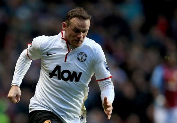 Wayne Rooney Harap Fans Tetap Bersabar