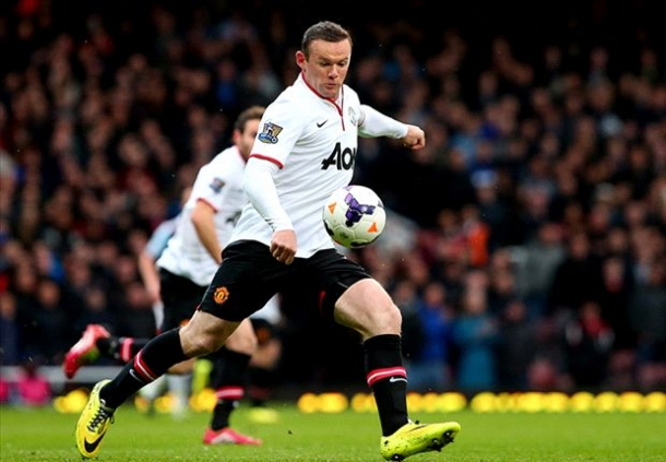 David Moyes Puji Gol Pembuka Wayne Rooney