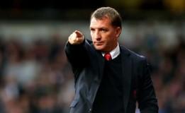 Brendan Rodgers Tenang Dalam Tekanan