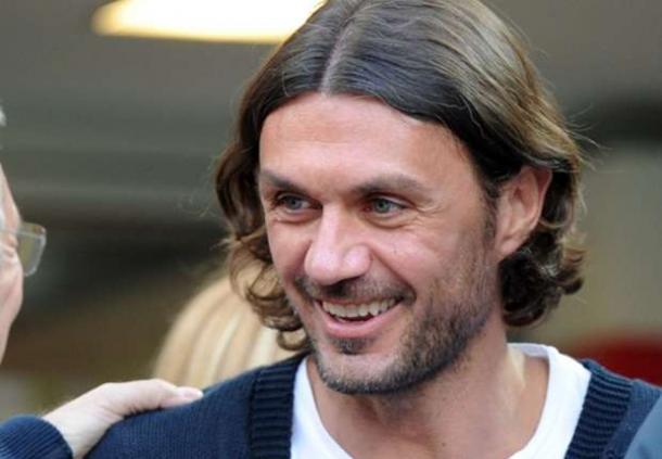 Kontribusi Paolo Maldini Dinanti Oleh AC Milan