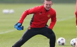 Wayne Rooney Siap Bugar Hadapi Everton