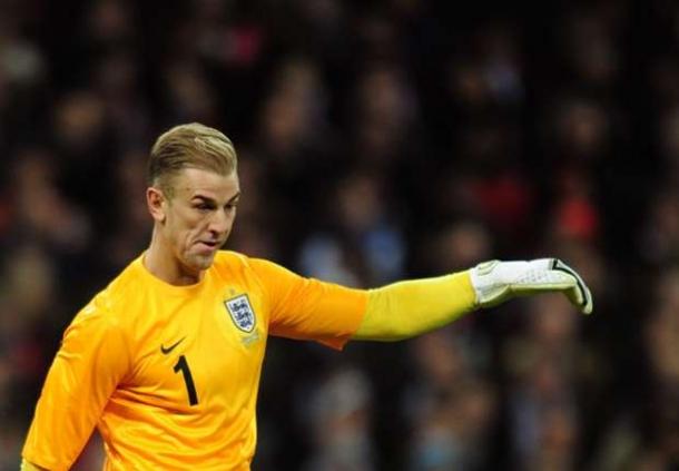 Joe Hart: Inggris Siap Sukses Di Piala Dunia 2014