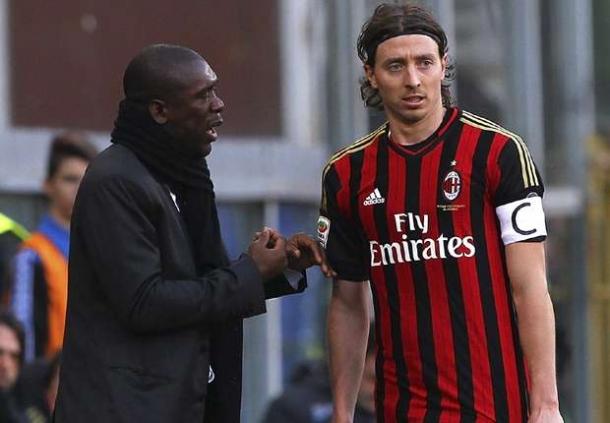 Riccardo Montolivo Menyesal Tidak Ke Liga Europa