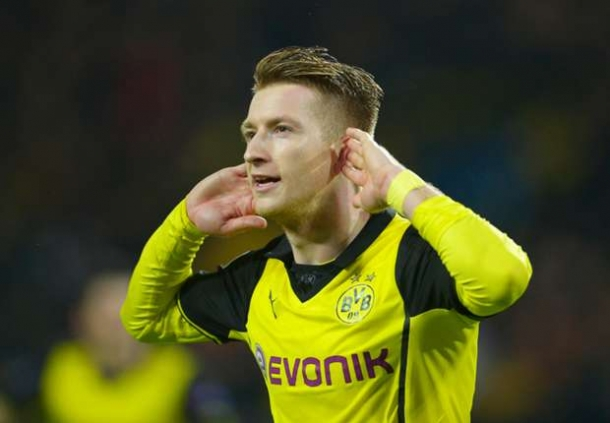 Cedera Marco Reus Khawatirkan Skuat Jerman