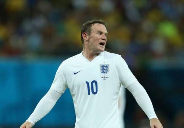 Frank Lampard Akui Media Berlebihan Pada Wayne Rooney