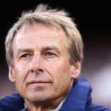Jurgen Klinsmann Tunggu Pertandingan Kontra Jerman