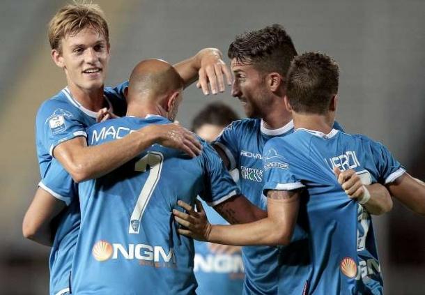 Presiden Empoli Senang Promosi Ke Serie A Italia