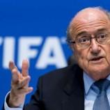 Sepp Blatter Optimis Dalam Piala Dunia Nanti Akan Sukses