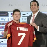Juan Iturbe Akui Hanya AS Roma Yang Ajukan Penawaran