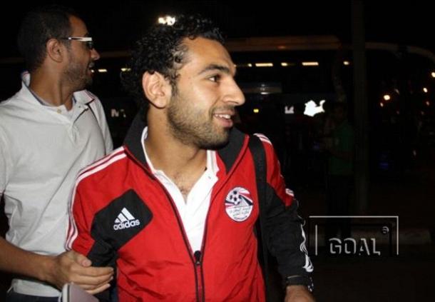 Mohamed Salah Akan Di Paksa Pulang Ke Mesir Untuk Wamil