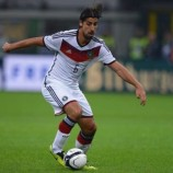 Sami Khedira Akui Jerman Tak Cukup Jika Hanya Sampai Semi Final