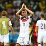 Toni Kroos Akui Jerman Lebih Baik Dari Prancis