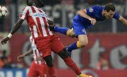 Stephan Lichtsteiner Dibidik FC Internazionale