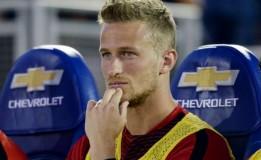 Anders Lindegaard Diminati Klub Benfica