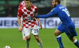 Daniele De Rossi Mengeluh Penguasaan Bola Italia Sangat Buruk
