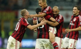 Manchester United Dan AC Milan Planing Laga Uji Coba