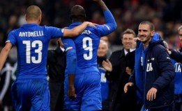 Stefano Okaka: Semua Berkat Mihajlovic Saya Cetak Gol Untuk Italia
