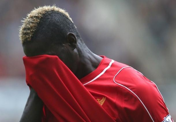 Gaya Bermain Mario Balotelli Tidak Cocok Dengan Liverpool