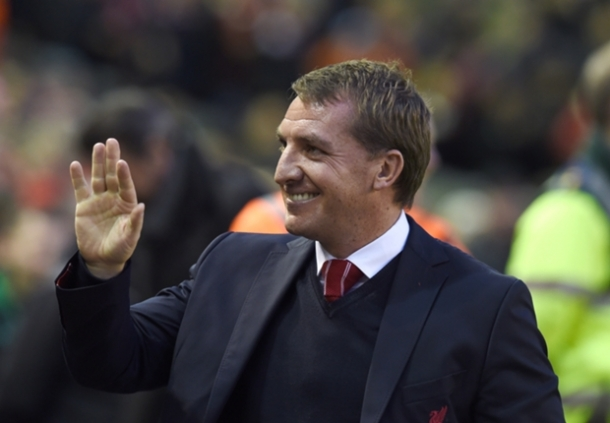 Liverpool Keteteran Kontra Burnley