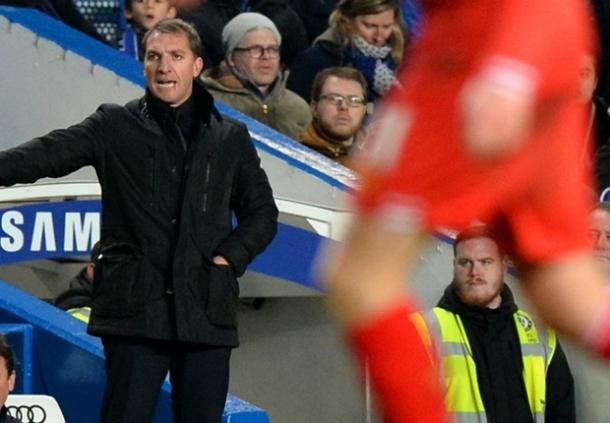 Brendan Rodgers Khawatir Hadapi Bolton Wanderers