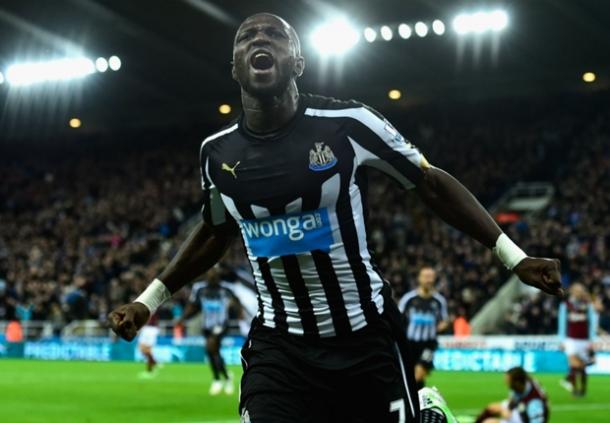Moussa Sissoko: Newcastle United Tetap Pilihanku