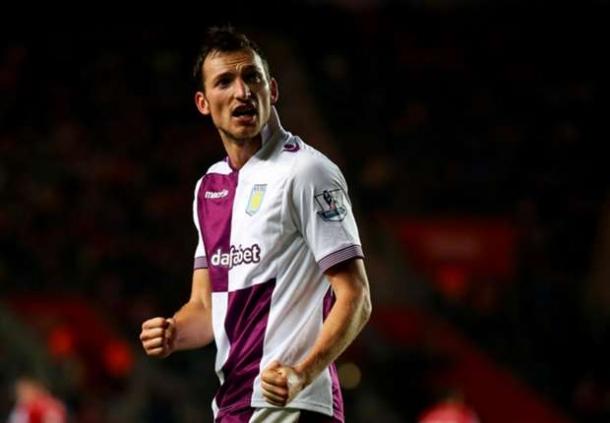 Tim Sherwood: Libor Kozak Sudah Lakukan Sesi Latihan Bersama Aston Villa