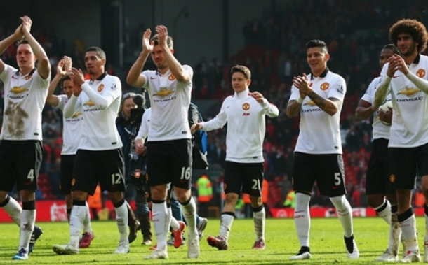 Alan Shearer Sanjung Performa Manchester United