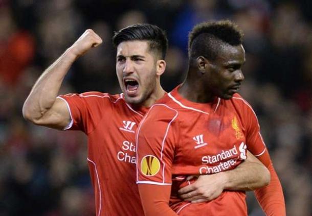 Emre Can Yakin Liverpool Berevolusi