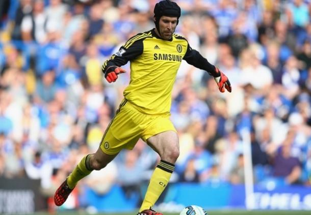 Jose Mourinho Punya Nasihat Penting Untuk Petr Cech
