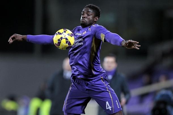 Micah Richards: Saya Tidak Keberatan Bertahan Di Kompetisi Liga Italia