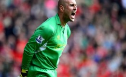 Pepe Reina Bersyukur Hengkang Dari Liverpool