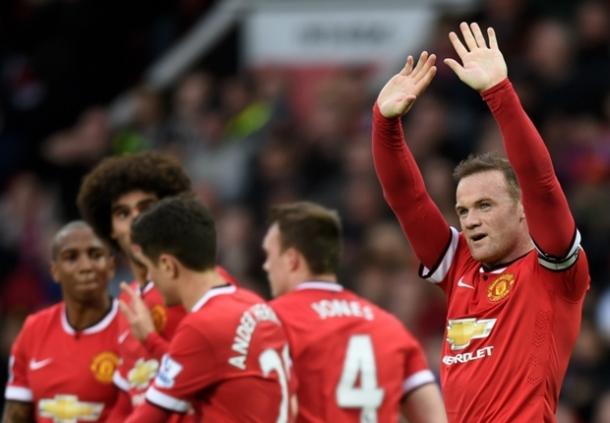 Wayne Rooney Sangat Puas Tundukan Tottenham Hotspurs