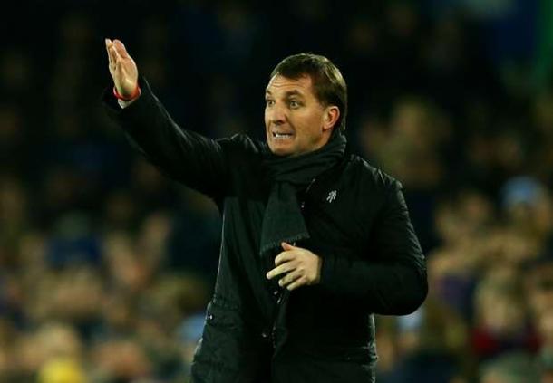 Brendan Rodgers Dingin Tanggapi Kritikan Publik