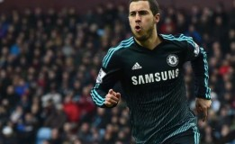 Jose Mourinho: Satu Kaki Eden Hazard Seharga 100 Juta Poundsterling
