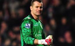 Shay Given Bangga Aston Villa Masuk Final Piala FA