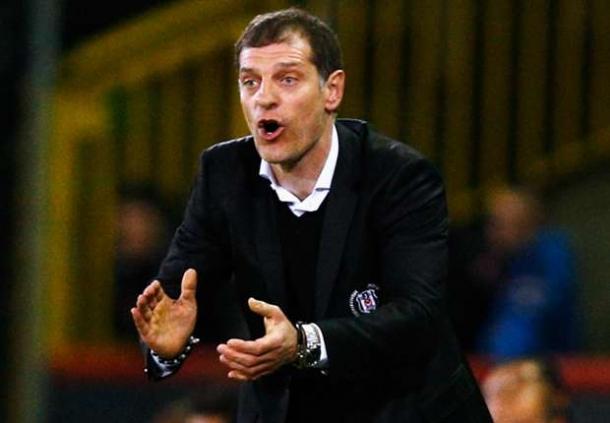 Slaven Bilic Tepis Isu West Ham United