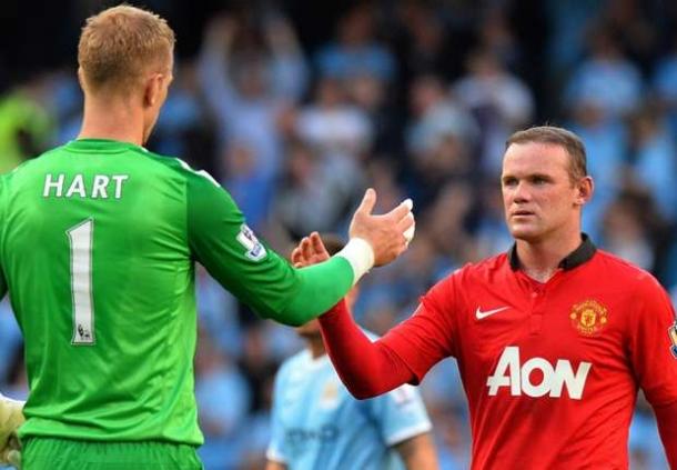Wayne Rooney: Laga Derby Terpenting