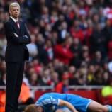 Arsene Wenger Angkat Bicara Terkait Hasil Imbang