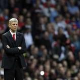 Arsene Wenger Sangat Bahagia Menyambut Bangkitnya Arsenal