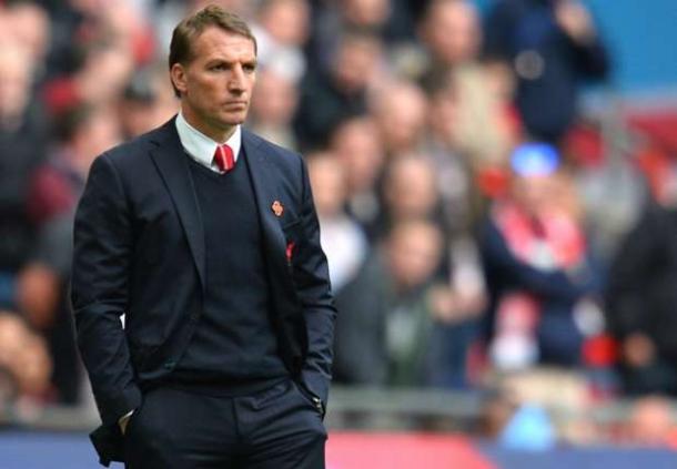 Brendan Rodgers: Kami Harus Merombak Skuad Liverpool