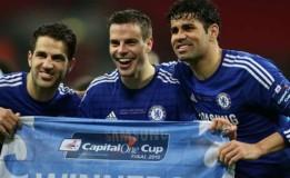 Cesar Azpilicueta Menyanjung Kinerja Jose Mourinho